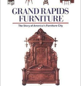 Grand Rapids Furniture - Hardcover