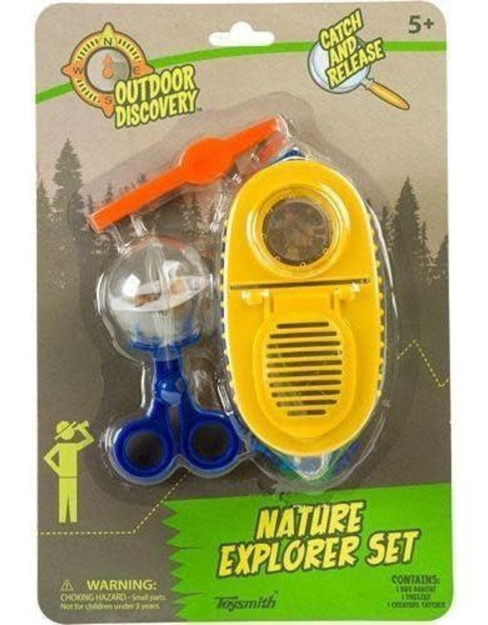 Nature Explorer Set