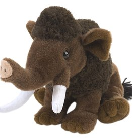 Mini Woolly Mammoth