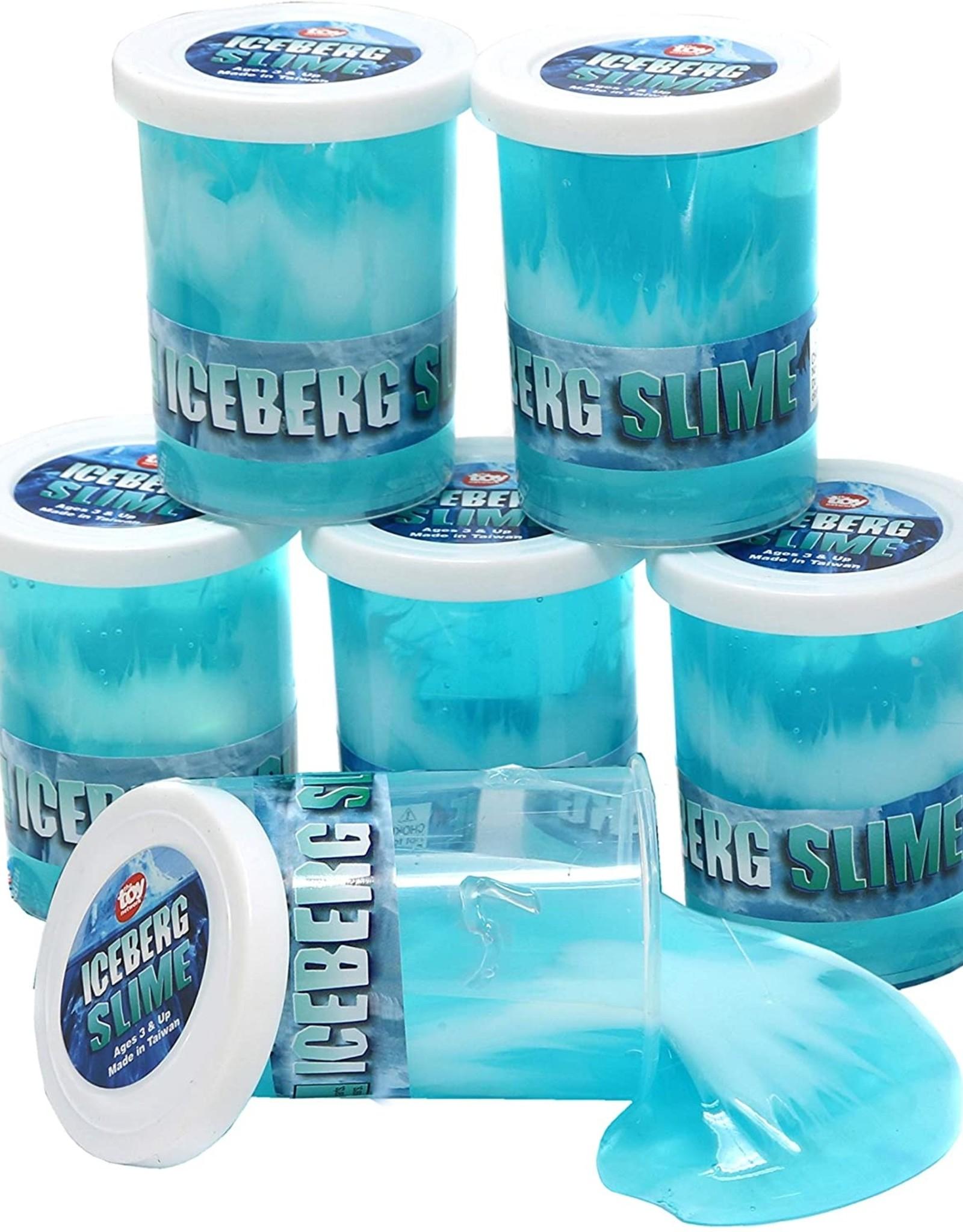 Iceberg Slime