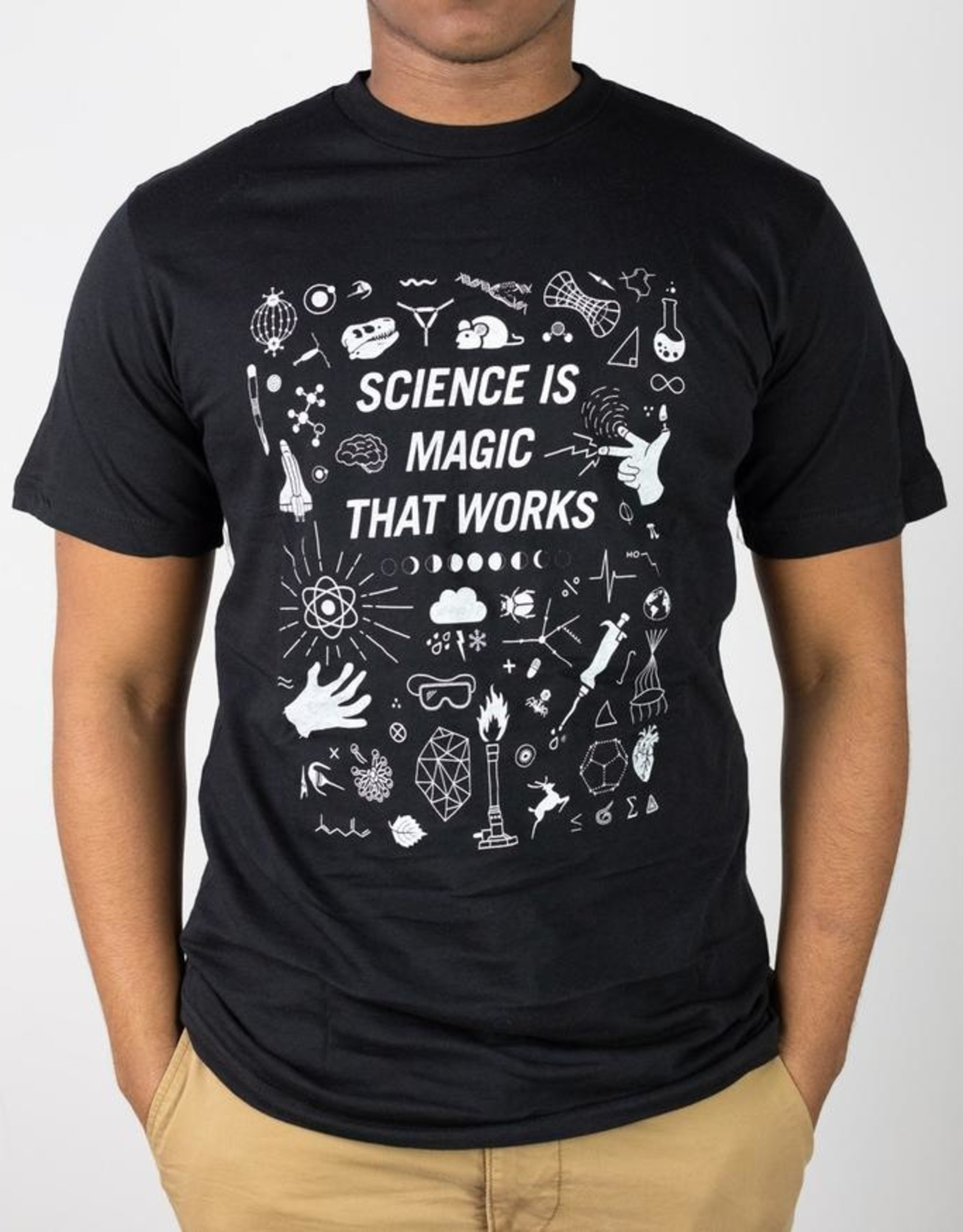 Science is Magic T-Shirt