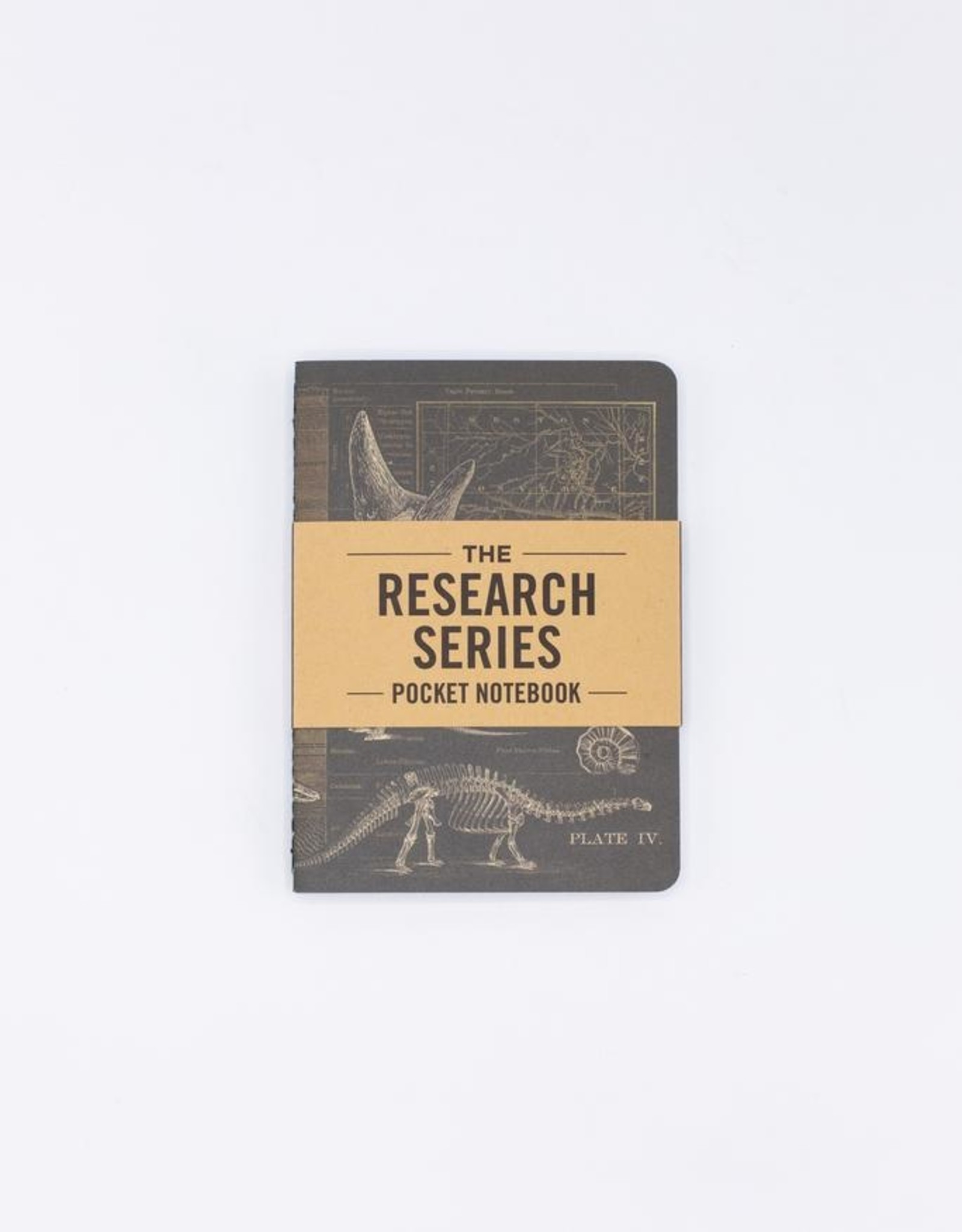 Earth Science Pocket Notebook 4 Pack