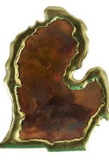 Copper Magnet - Lower Peninsula