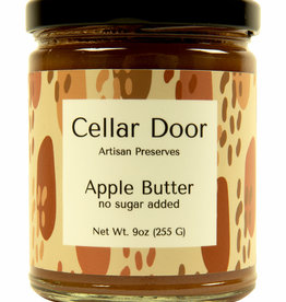 Cellar Door Apple Butter Jam