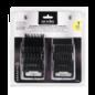 Andis Andis 7pc BG Series Premium Metal Clip Comb Set Guides #0-8