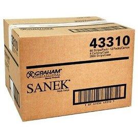 Sanek Graham Beauty Sanek Neck Strips [4Box/CS]