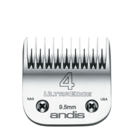 Andis Andis UltraEdge Detachable Clipper Blade 4 Skip Tooth
