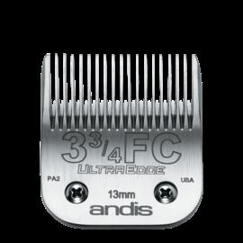 Andis Andis UltraEdge Detachable Clipper Blade Size 3-3/4FC Finish Cut [3.75]