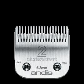 Andis Andis UltraEdge Detachable Clipper Blade 2