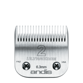 Andis Andis UltraEdge Detachable Clipper Blade Size 2