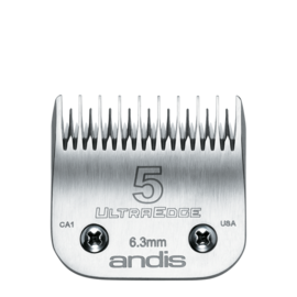 Andis Andis UltraEdge Detachable Clipper Blade 5 Skip Tooth