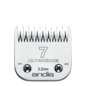 Andis Andis UltraEdge Detachable Clipper Blade 7 Skip Tooth