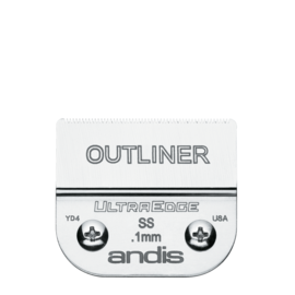 Andis Andis UltraEdge Detachable Clipper Blade Size Outliner