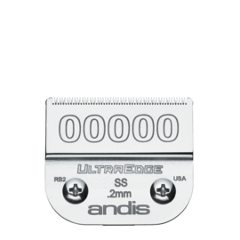 Andis Andis UltraEdge Detachable Clipper Blade Size 00000