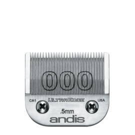 Andis Andis UltraEdge Detachable Clipper Blade Size 000