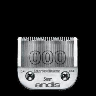 Andis Andis UltraEdge Detachable Clipper Blade 000