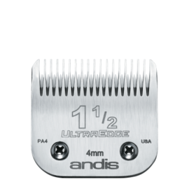 Andis Andis UltraEdge Detachable Clipper Blade Size 1-1/2 [1.5]