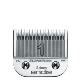 Andis Andis UltraEdge Detachable Clipper Blade Size 1
