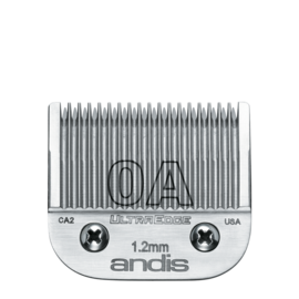 Andis Andis UltraEdge Detachable Clipper Blade Size 0A