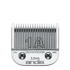 Andis Andis UltraEdge Detachable Clipper Blade Size 1A