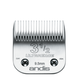 Andis Andis UltraEdge Detachable Clipper Blade Size 3-1/2 [3.5]