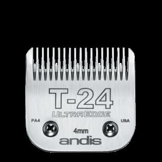 Andis Andis UltraEdge Detachable Clipper Blade T-24 [T24]
