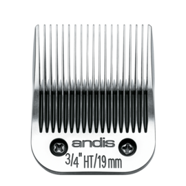 Andis Andis UltraEdge Detachable Clipper Blade Size 3/4HT High Taper