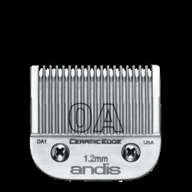 Andis Andis CeramicEdge Detachable Clipper Blade Size 0A