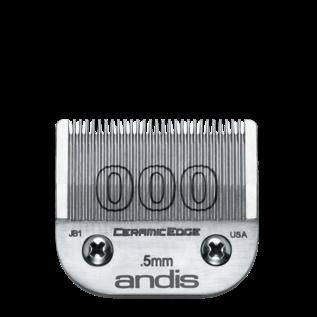 Andis Andis CeramicEdge Detachable Clipper Blade Size 000