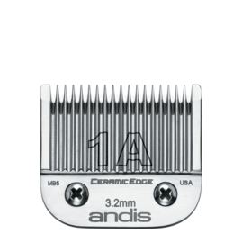 Andis Andis CeramicEdge Detachable Clipper Blade Size 1A
