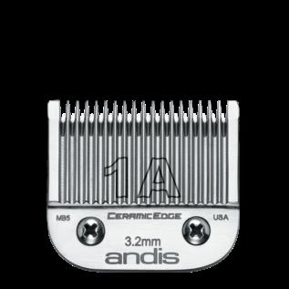 Andis Andis CeramicEdge Detachable Clipper Blade 1A