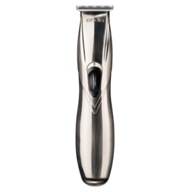 Andis Andis Slimline Pro Li Cordless Trimmer Silver w/ Guides D-8