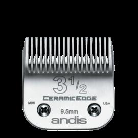 Andis Andis CeramicEdge Detachable Clipper Blade 3-1/2 [3.5]