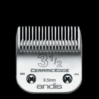Andis Andis CeramicEdge Detachable Clipper Blade Size 3-1/2 [3.5]