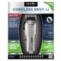 Andis Andis Envy Li Adjustable Blade Cordless Clipper w/ Guides LCL