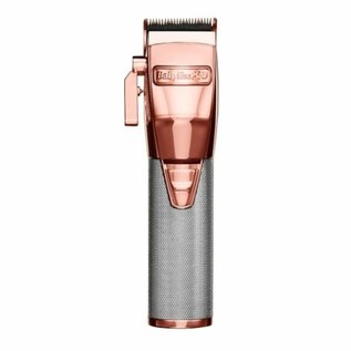 BabylissPRO BabylissPRO RoseFX Adjustable Blade Corded/Cordless Clipper w/ 8 Guides