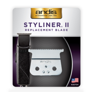 Andis Andis Styliner II Trimmer T-Blade SLII