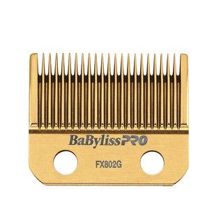 BabylissPRO BabylissPRO FX802G DLC & Titanium Coated Clipper Blade Fits FXF880, X880, FX870