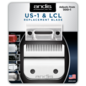 Andis Andis Envy Clipper Blade US-1/LCL