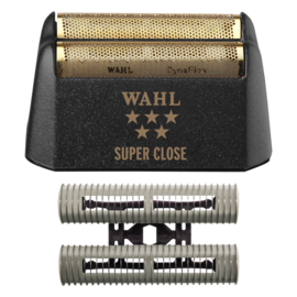 Wahl Wahl Replacement Double Gold Foil & Cutter Bar Assembly Fits Finale Shaver