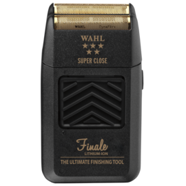 Wahl Wahl 5 Star Series Finale Corded/Cordless Shaver