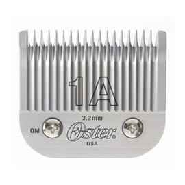 Oster Oster Detachable Clipper Blade Size 1A Fits Classic 76/Model 10/Octane