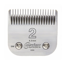 Oster Oster Detachable Clipper Blade Size 2 Fits Classic 76/Model 10/Octane