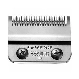 Wahl Wahl Wedge 2-Hole Clipper Blade Fits 5 Star Legend
