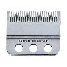 Wahl Wahl Adjusto-Lock 3-Hole Clipper Blade Fits Designer*, Senior & Pilot
