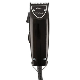 Oster Oster The Quiet Topaz Adjustable Blade Corded Clipper