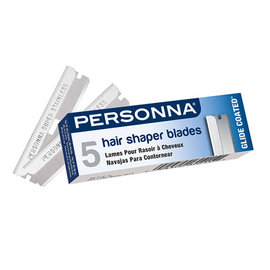Personna Personna Hair Shaper Blades Glide Coated 5pcs