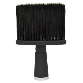 "ScalpMaster ScalpMaster Neck Duster w/ Soft Nylon Black Bristles 5-3/4"""