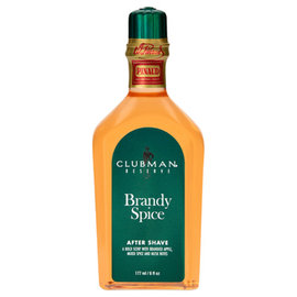 Clubman Clubman Pinaud Reserve Brandy Spice Aftershave 6oz