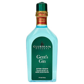 Clubman Clubman Pinaud Reserve Gent's Gin Aftershave 6oz